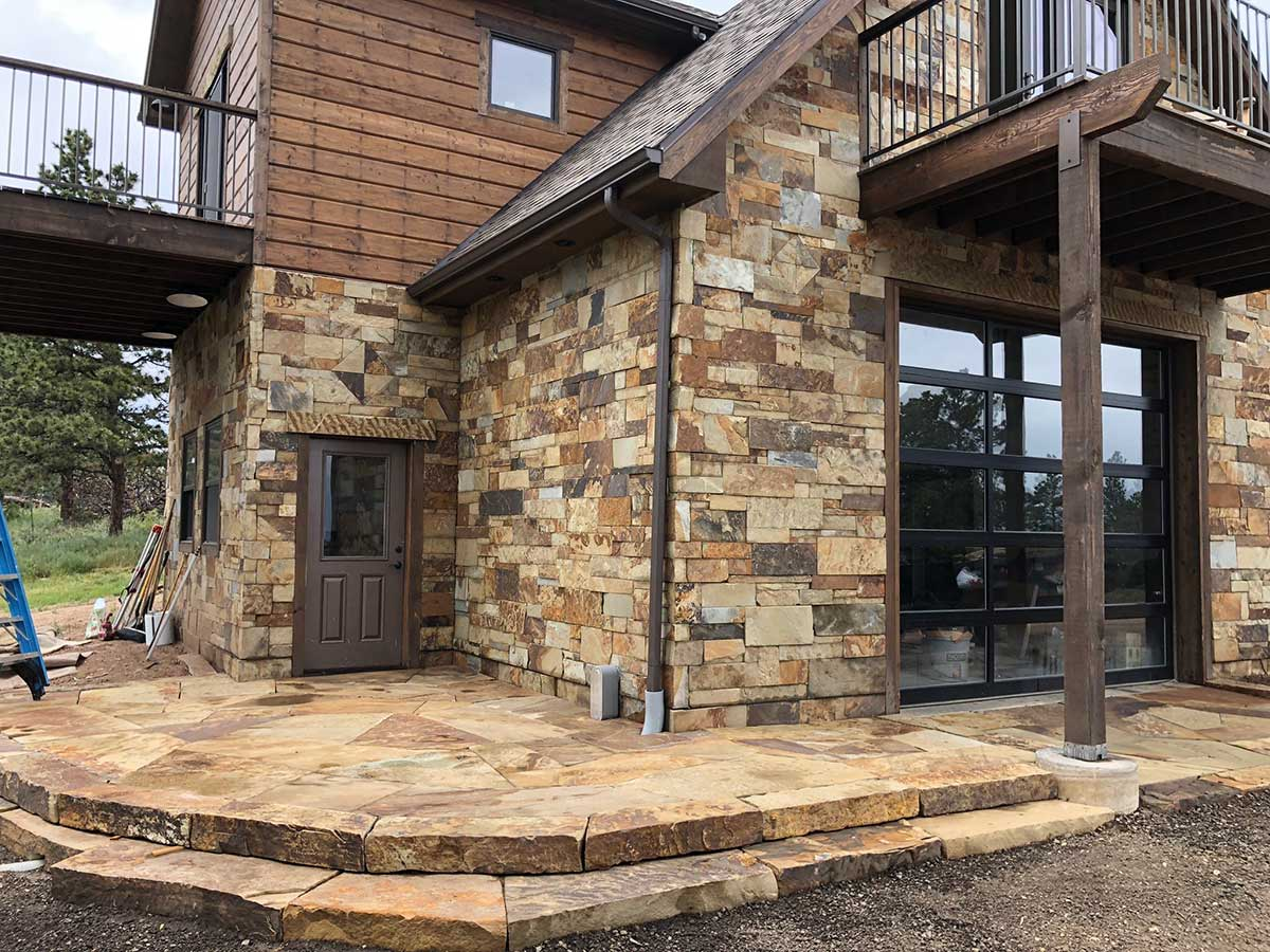 Summit Brothers Construction - Colorado - Custom Home Builders
